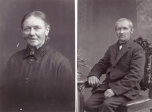 Maria Videler & Wilhelmus van der Weegen