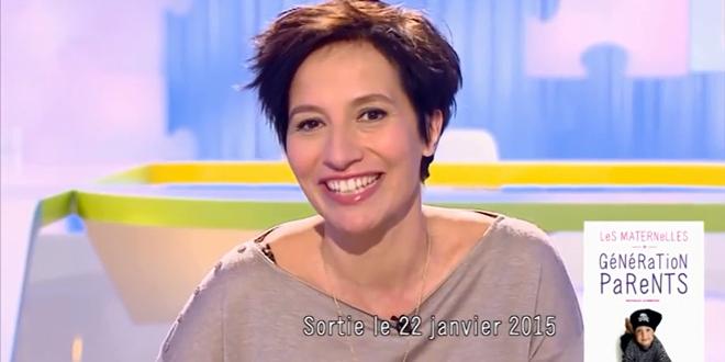 Nathalie Le Breton - Les Maternelles