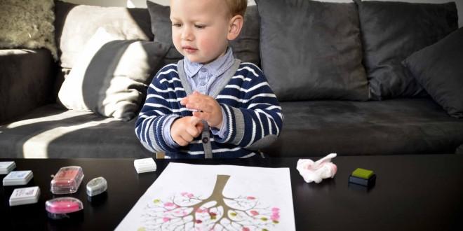 activite pour enfant de moins de 3 ans