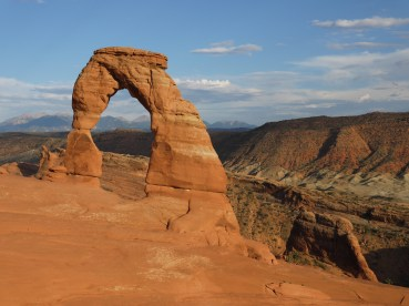 Arches NP, Delicate arch