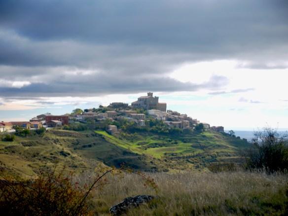 Ujué, Navarre, Espagne