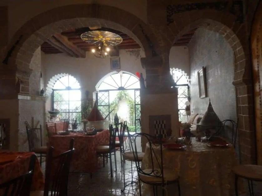 ou manger à Essaouira-Maroc