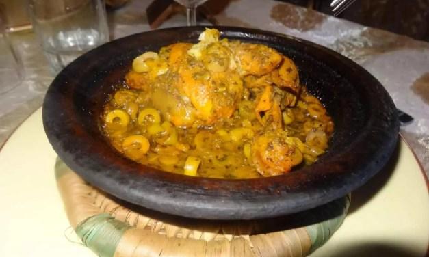 Comment résister à la cuisine marocaine ?