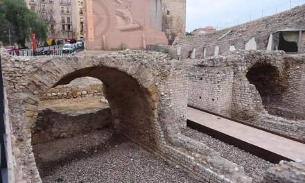 Barcelone et ses environs : Visiter Tarragona