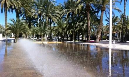 Elche, la cité des palmiers