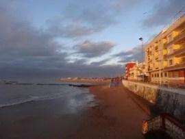 Playa Santa cruz Del Mar à Chipiona