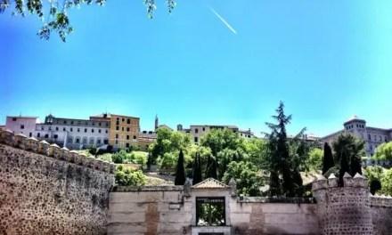 Espagne : Toledo,  la ville aux trois cultures