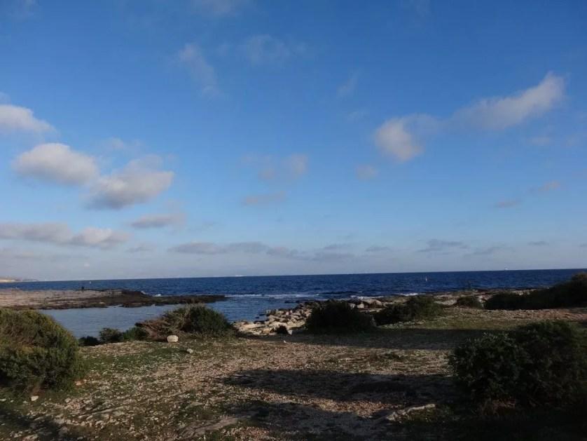 le phare-la couronne sur la côte bleue-famille nomade digitale