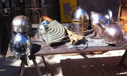Avignon : Les médiévales des Carmes