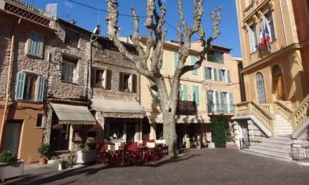 Visiter le quartier historique de Vence