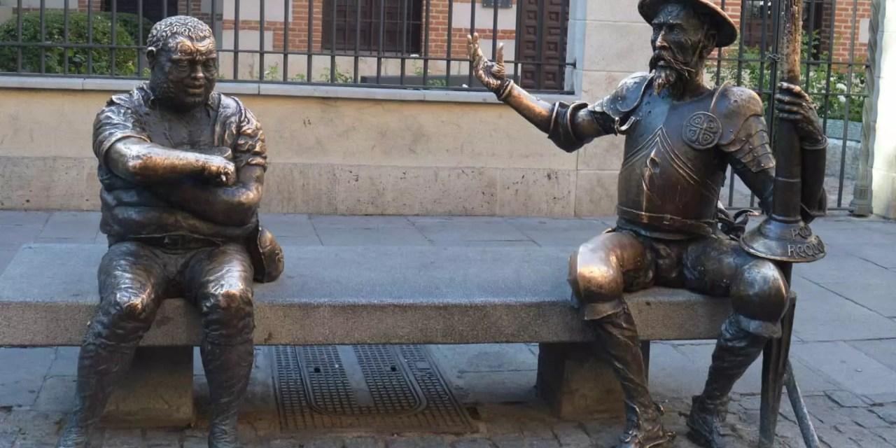 Que voir à Alcalá de Henares ?