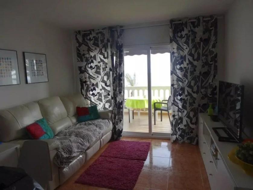 Se loger en Airbnb en Espagne- La famille nomade digitale.