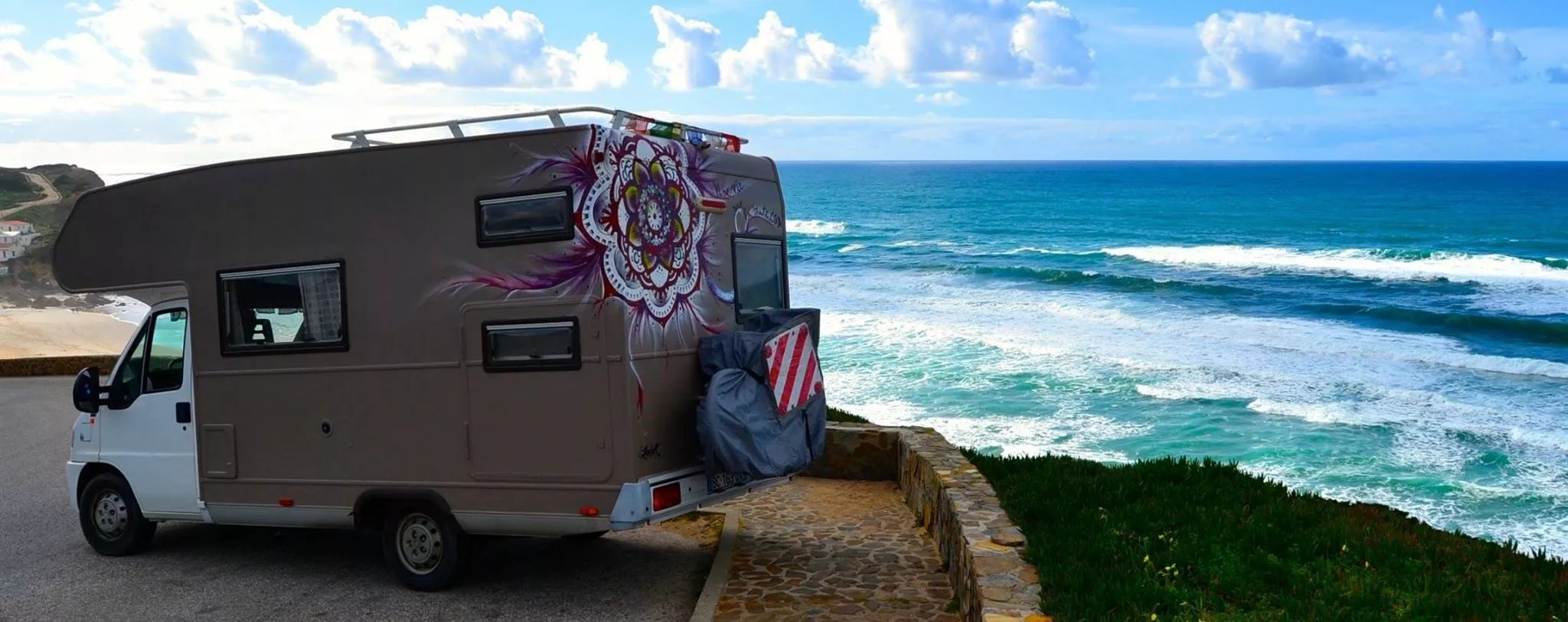 Vivre en camping car