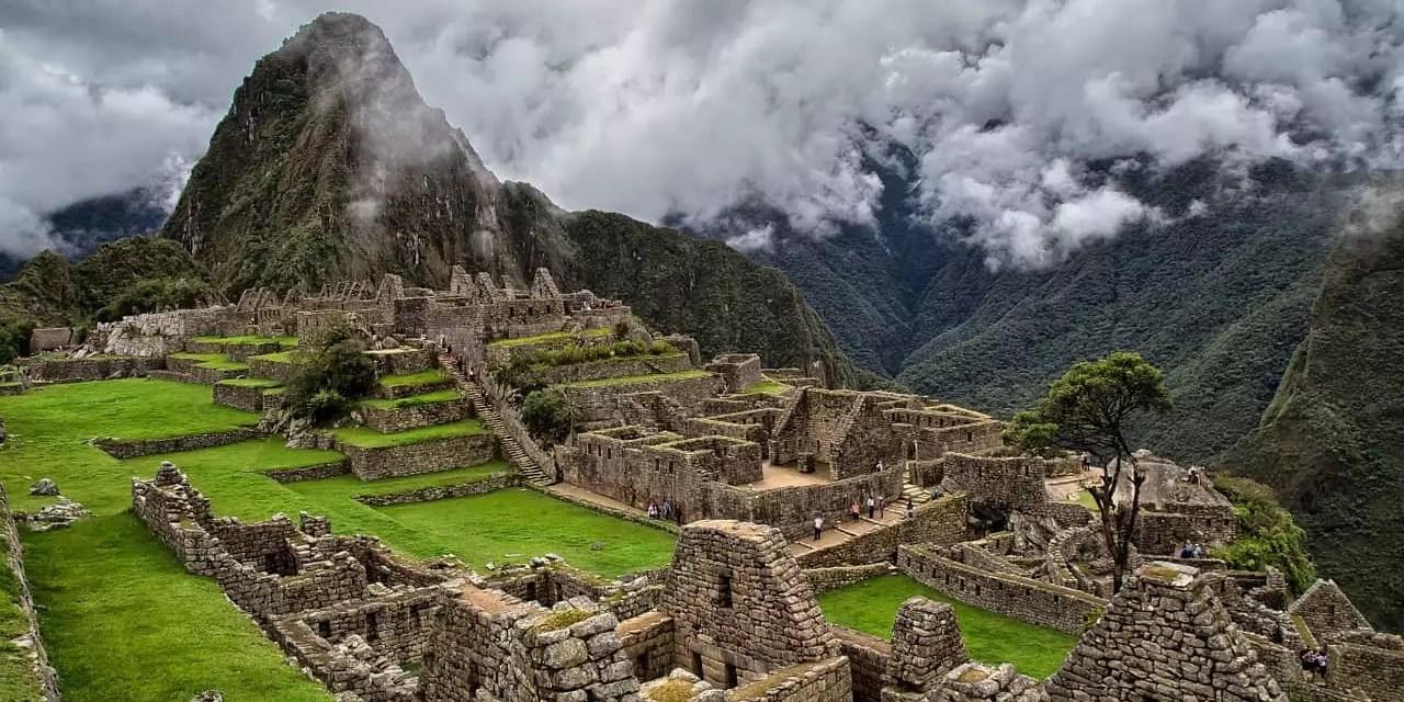 Changer de Vie : Partir Vivre Au Pérou