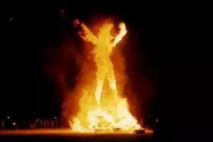 Le Festival Burning Man à Black Rock City