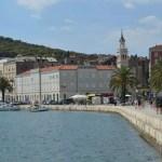 Découvrir la Croatie – En septembre à Split