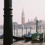 Venise en famille , 15 ans aprés