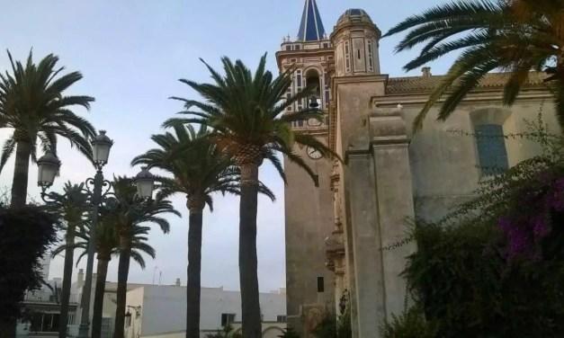 Nomades Digitaux en Espagne : 2 mois à Chipiona.