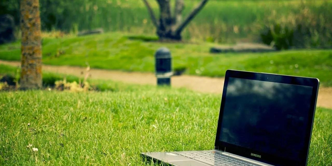 C'est quoi être nomade digital ou nomade numérique ?