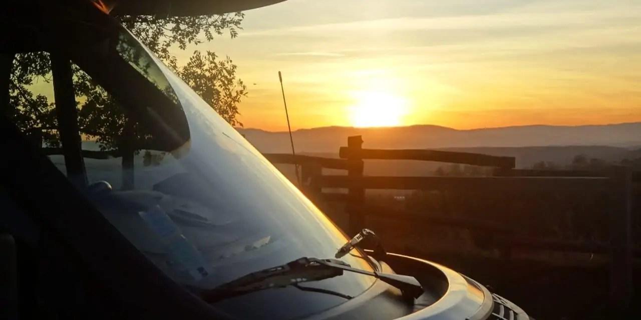 Changer de Vie : Vivre En Famille En Camping-Car