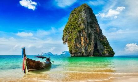 Comment Faire Un Visa Pour La Thaïlande en 2019 ?