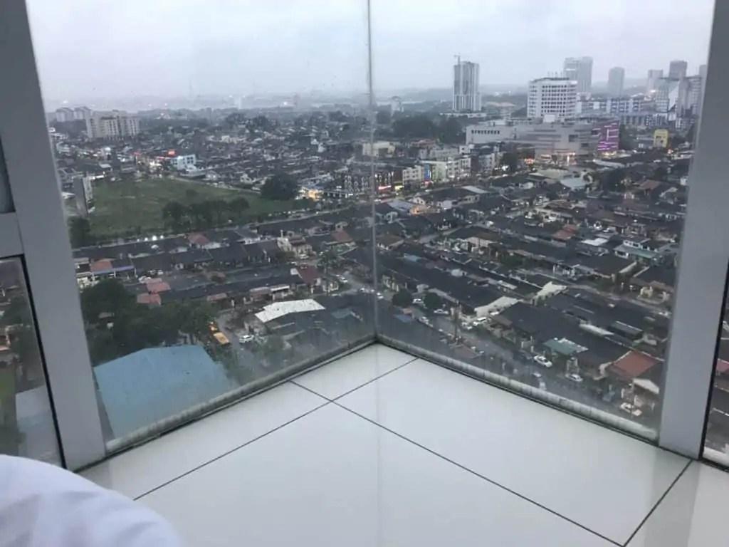 1 mois à Johor Bahru- Malaisie-Famille Nomade Digitale