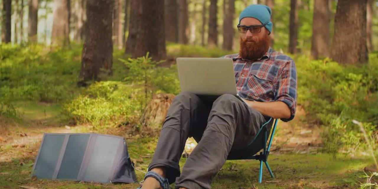 Quels sont les 5 profils de nomades digitaux pour être libre de voyager ?