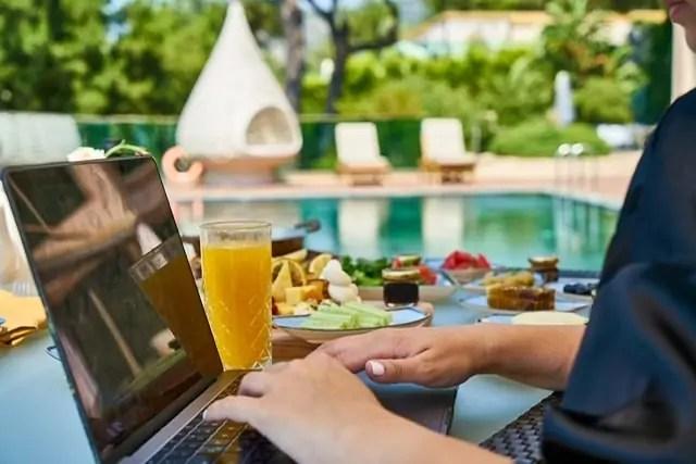 Logements pour nomade digital – 5 solutions pour se loger en voyageant