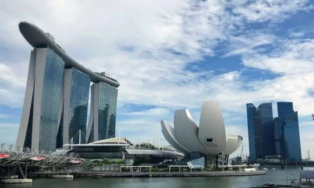 Nomade Digital à Singapour – Notre Bilan (conseils et découvertes)
