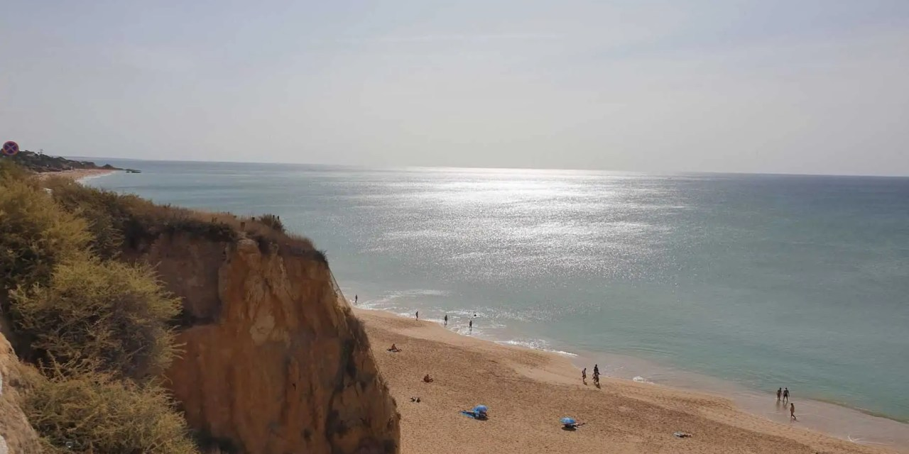 Nomade digital au Portugal : Notre Bilan À Albufeira (Algarve)