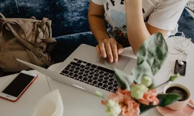 Rédacteur web débutant – 6 choses à savoir avant de se lancer