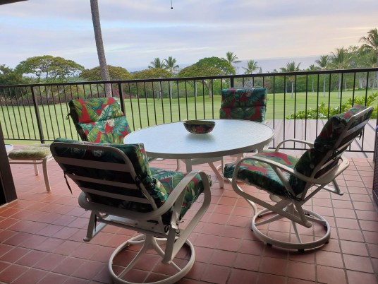 Notre logement airbnb a hawaii