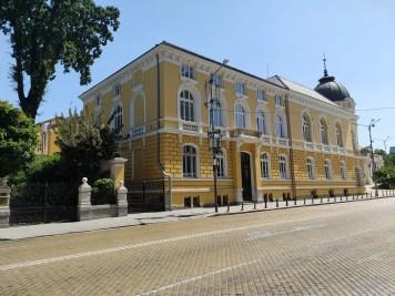 Etre nomade digital à Sofia en Bulgarie