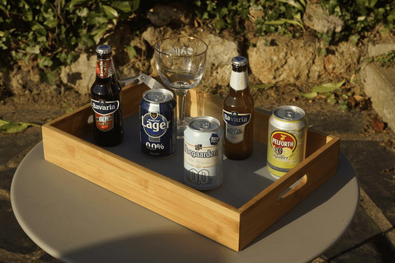 bieres sans alcool match