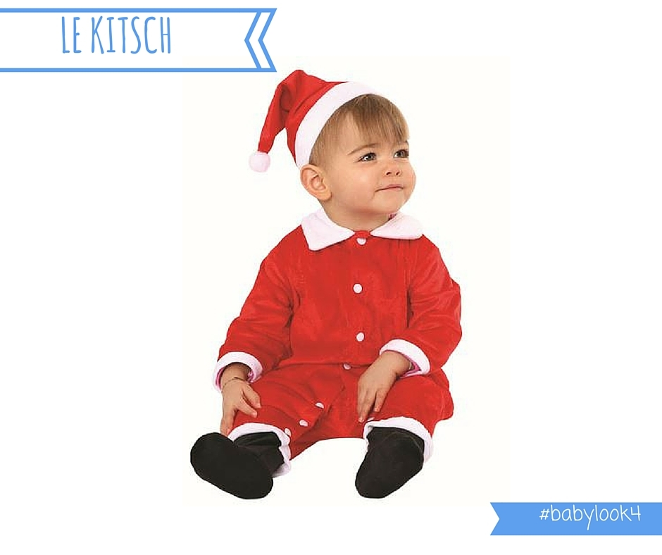 baby look fetes 4 - le kitsch