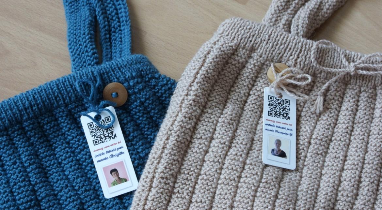 mamies tricoteuses