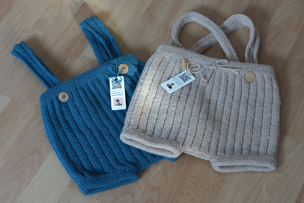 bloomer laine les mamies tricoteuses