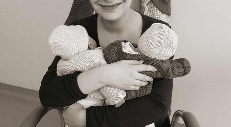 début allaitement jumeaux
