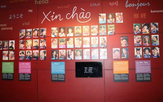 Musée d'ethnographie (Hanoï)