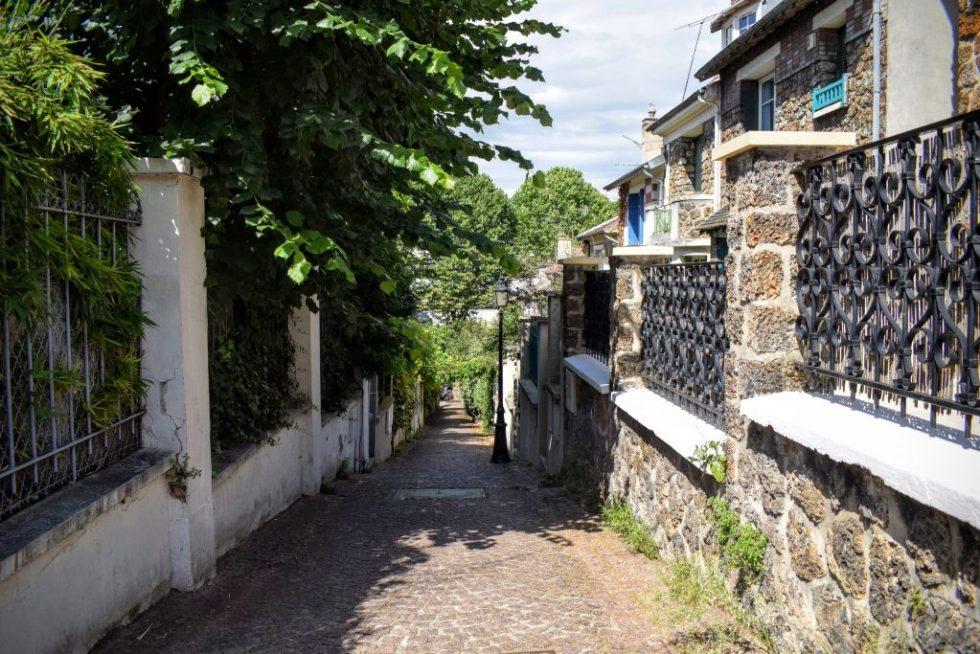 Villa Alexandre-Ribot
