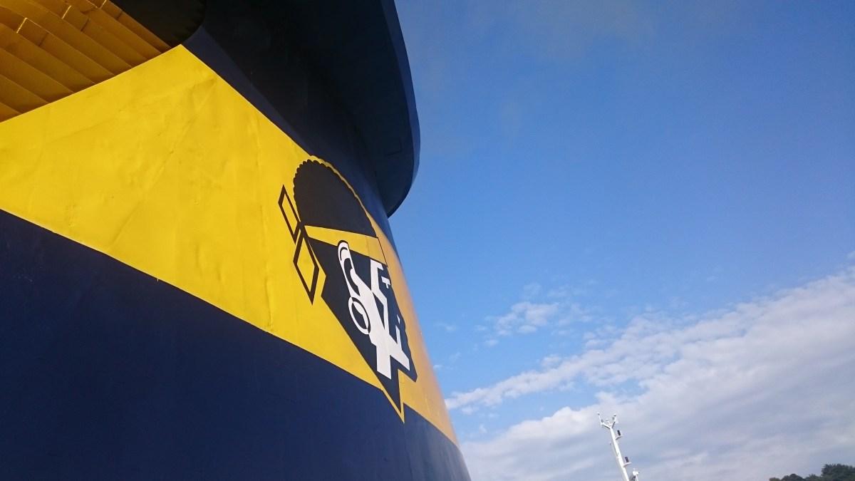 Corsica Ferries ou l'art de jouer à la croisière s'amuse