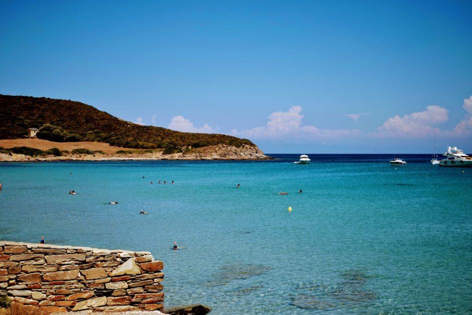 Le Cap Corse