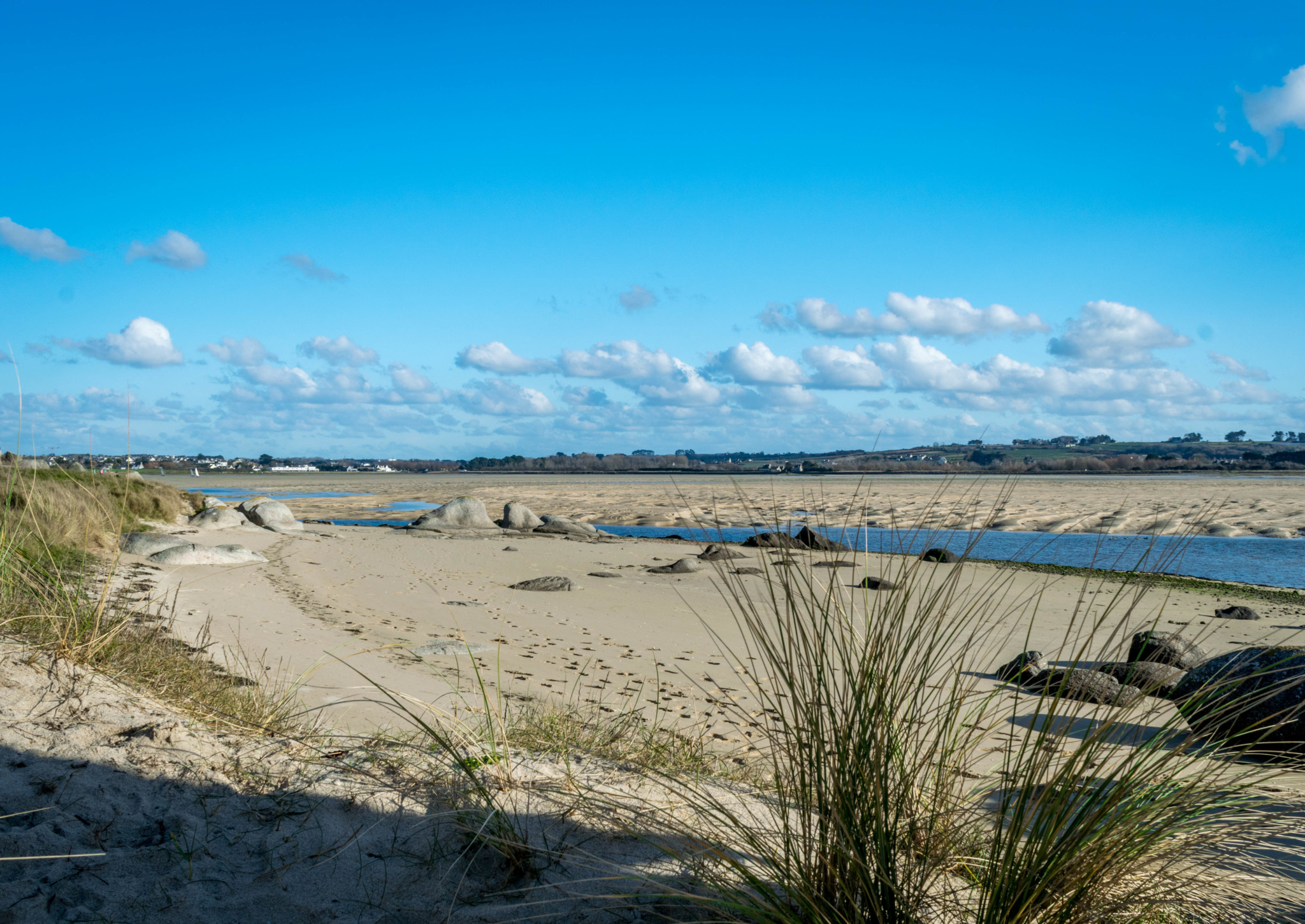 Plages du Finistère