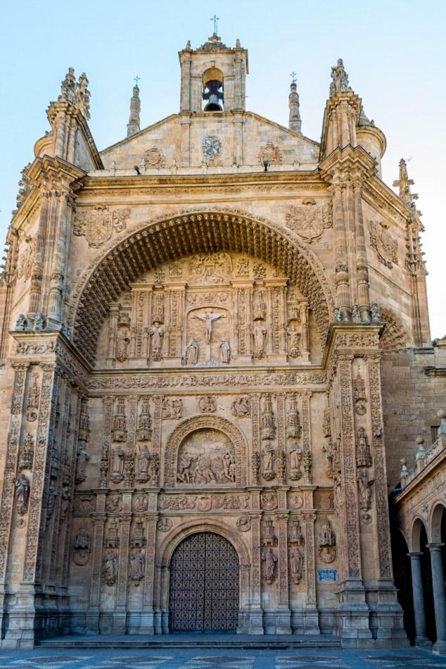 San Esteban Salamanca