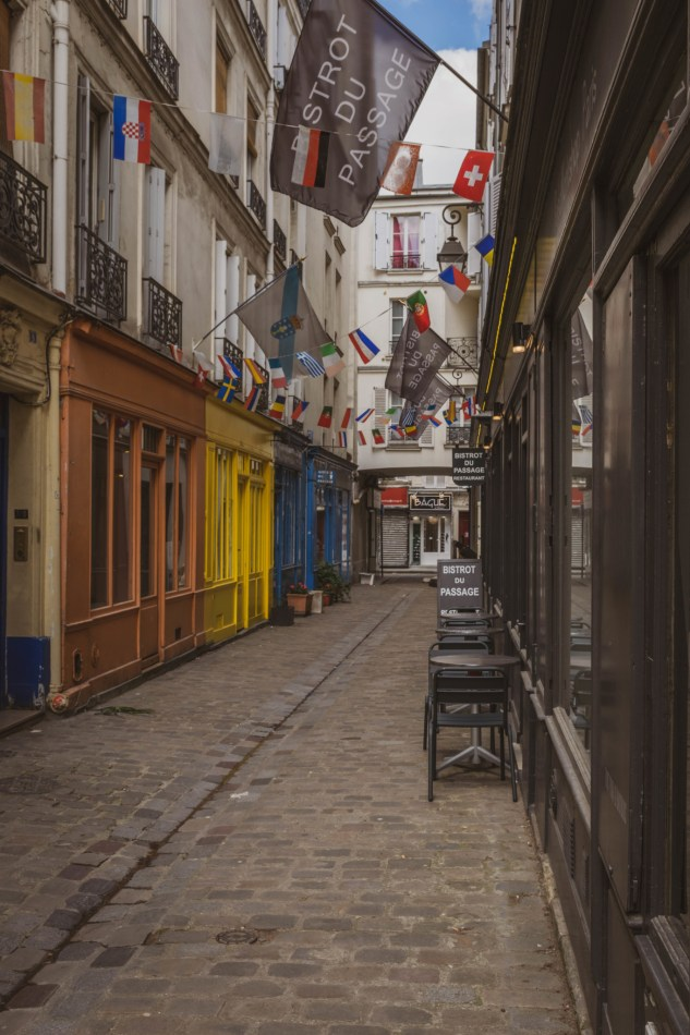 le Passage Geffroy-Diderot