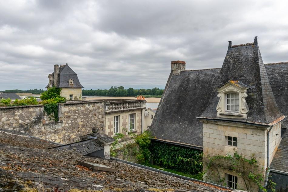 Maison des Hollandais au Thoureil