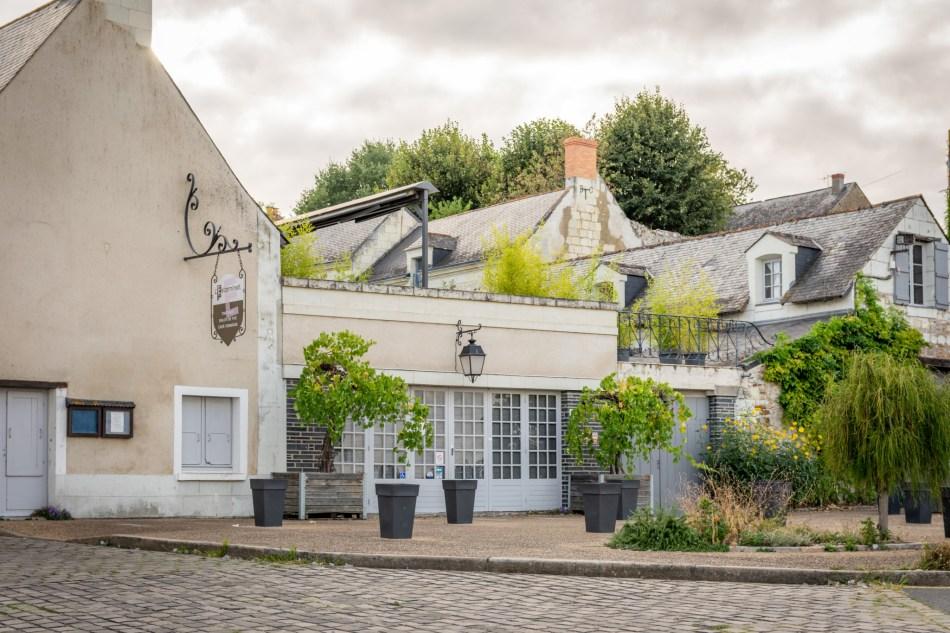 Café du Thoureil