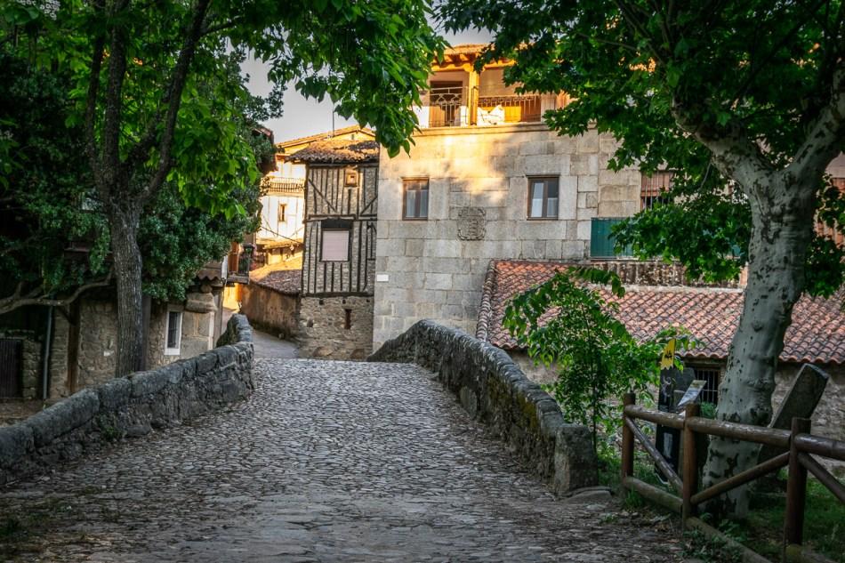 Roadtrip Espagne