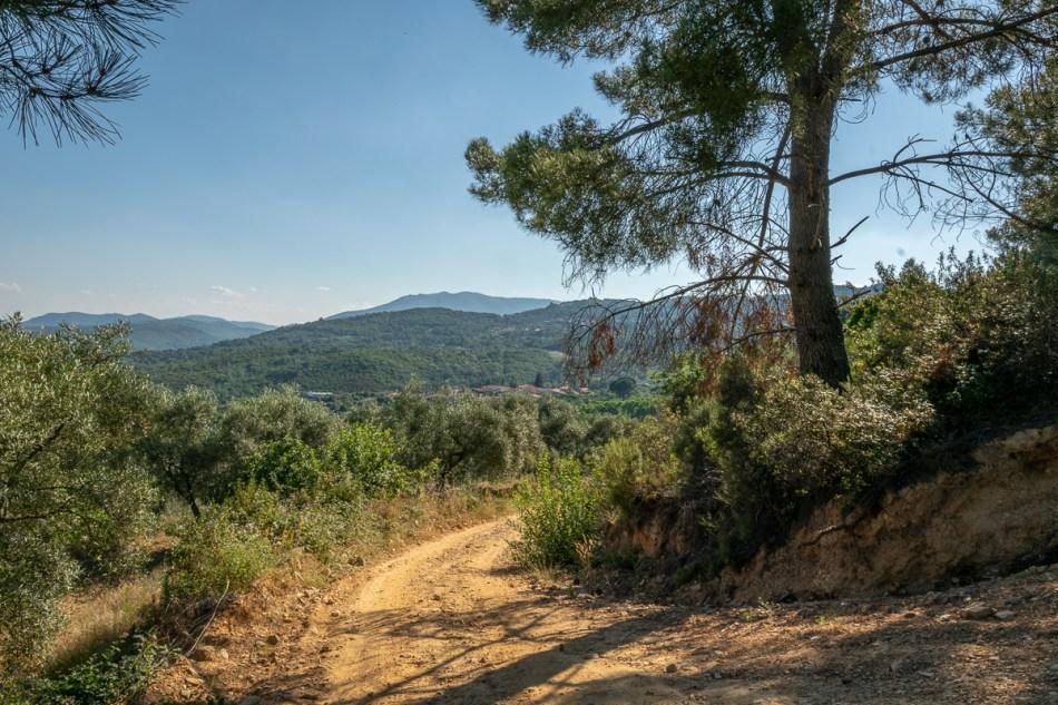 Sierra de Francia-Garcibuey