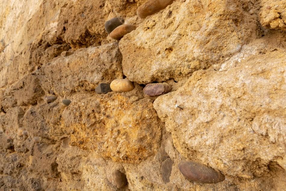 Mur de Cordoue